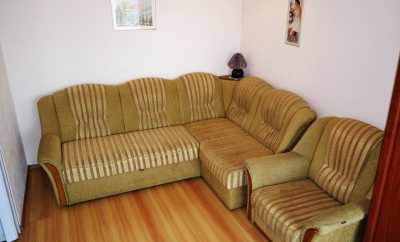 Уютная и комфортная квартира  возле Чайки