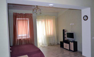 Современные апартаменты  студио  возле СТАДИО  ПАБа