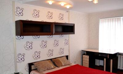 Квартира почасово с новым современным ремонтом в районе льнокомбината